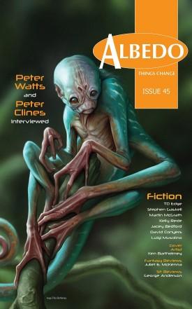AlbedoOne45-Cover